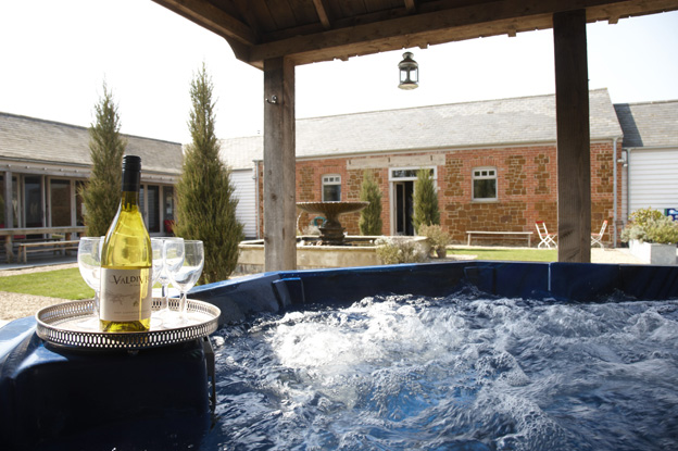 Pamper Hen Party at Ash Tree Barns, Narborough, Norfolk
