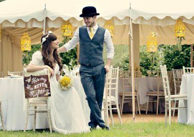 Weddings at Ash Tree Barns