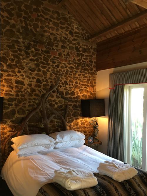 Luxury barn accommodation at Ash Tree Barns, Norfolk