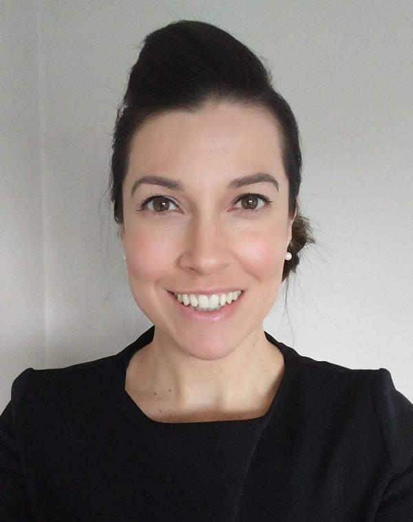 Lorraine Doughty beauty therapist at Ash Tree Barns
