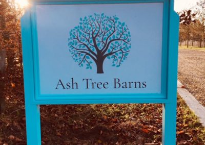 Ash Tree Barns, weddings and events venue