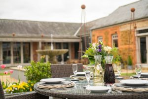 Ash Tree Barns holiday venue, Norfolk
