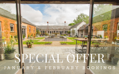 January & February 2020 Special Offers