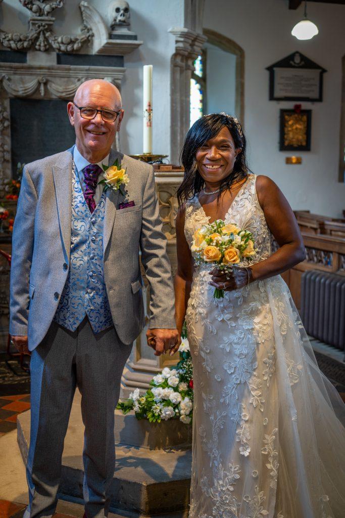 Peter and Undines Wedding